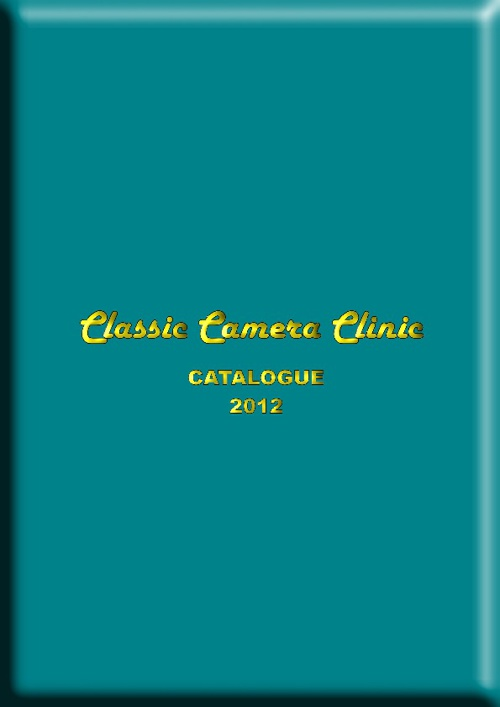 CCC Catalogue 2012