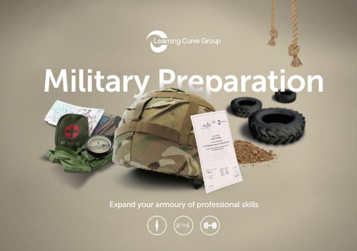 LC Military Preperation