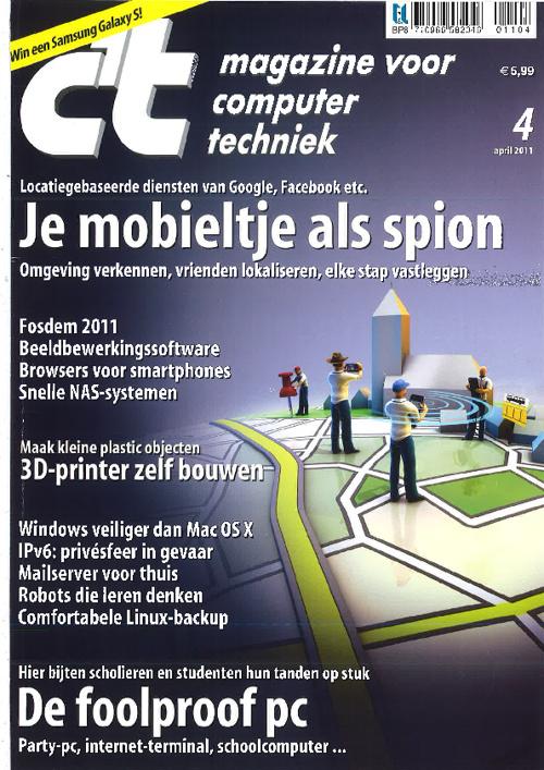 CTMagazine