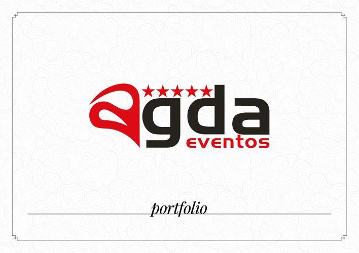 Agda Eventos - Portfolio