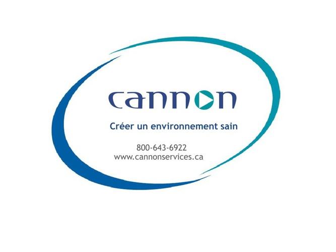 CannonCurve