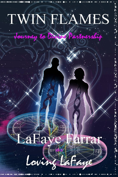 Twin Flame ~ Journey to Divine Partnership by Loving LaFaye