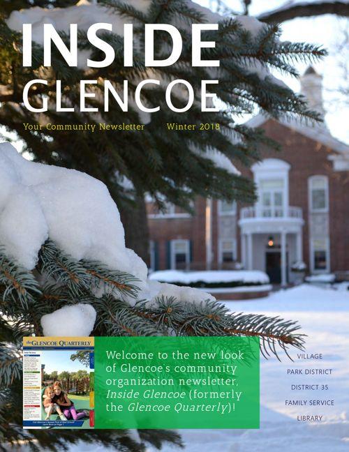 Winter 2018 Inside Glencoe
