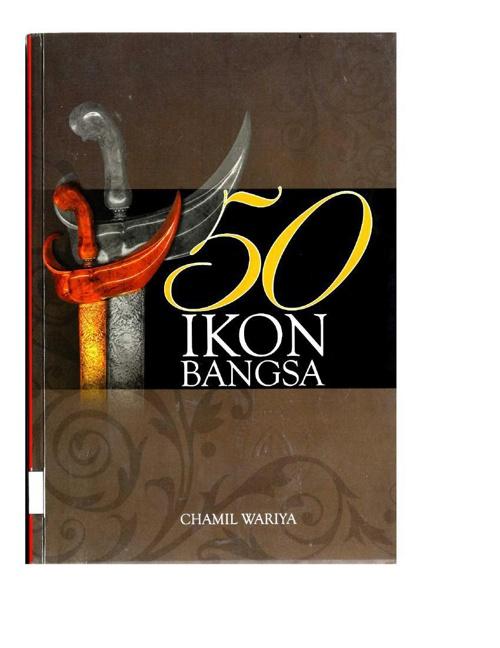 50 ikon bangsa