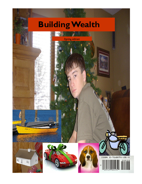 Building Wealth- Ethan Hart