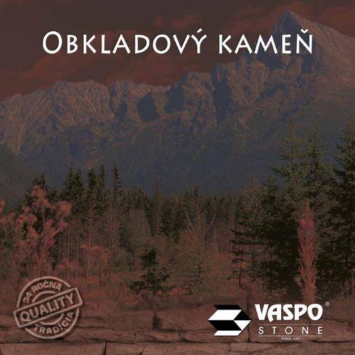 VASPO STONE - Obkladový kameň