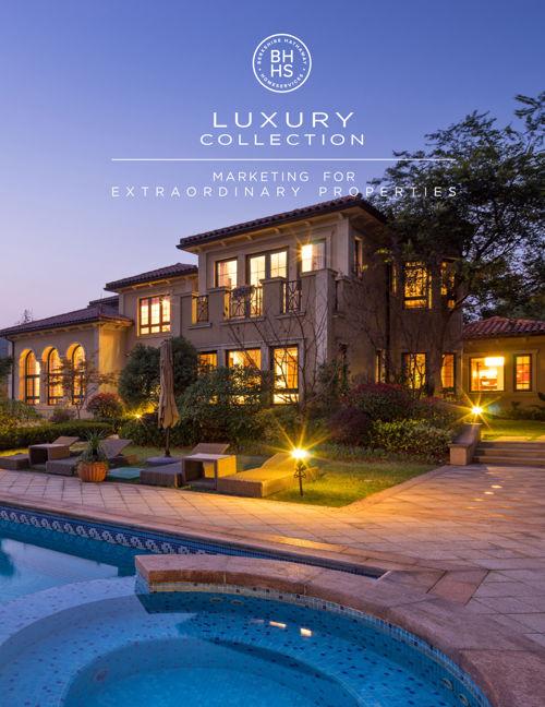 River Luxury Listing Presentation