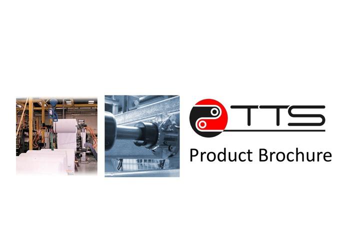 TTS Product Brochure