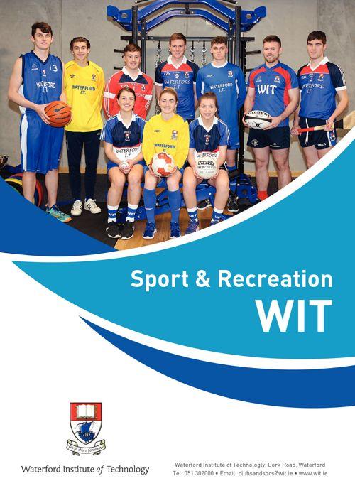 WIT Sport & Recreation