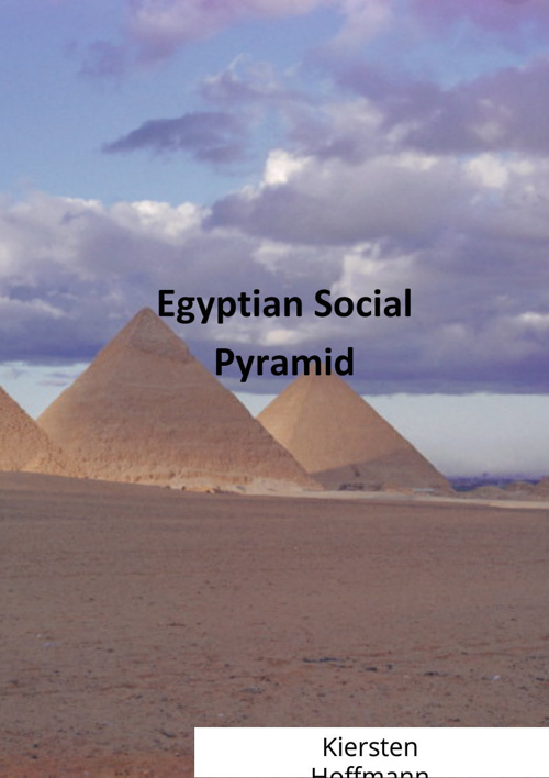 Egyptian Social Pyramid