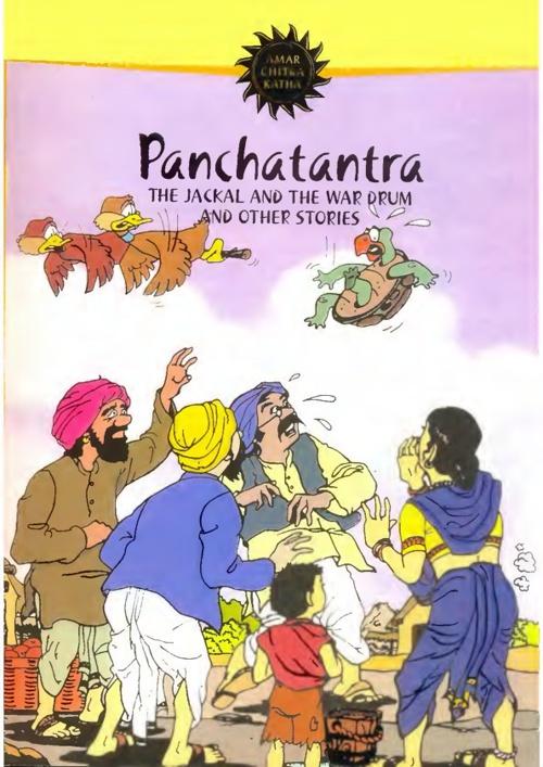 Pancha Thantra Stories