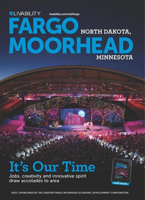 Fargo Moorhead 2015