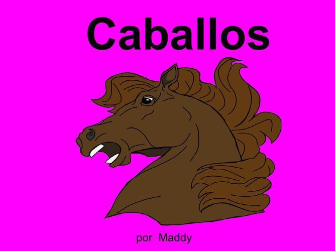 Madelyn    Caballos