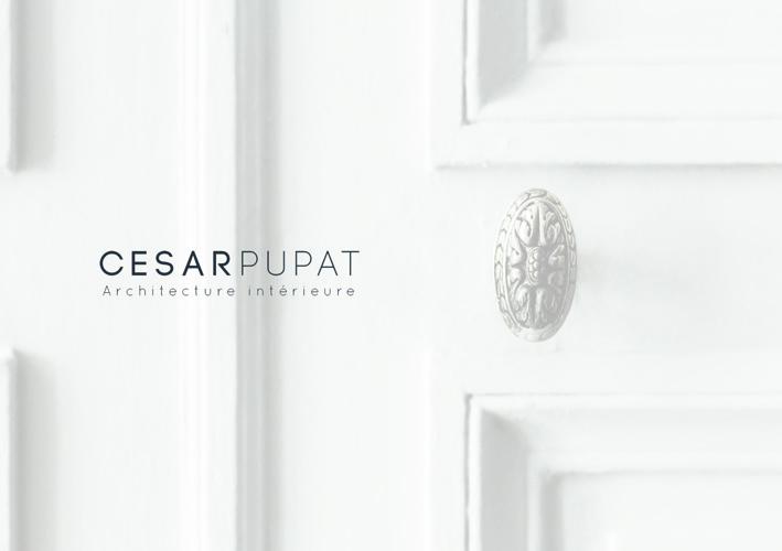 César Pupat Architecture Intérieure