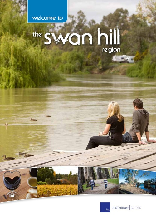 swan hill tourist guide
