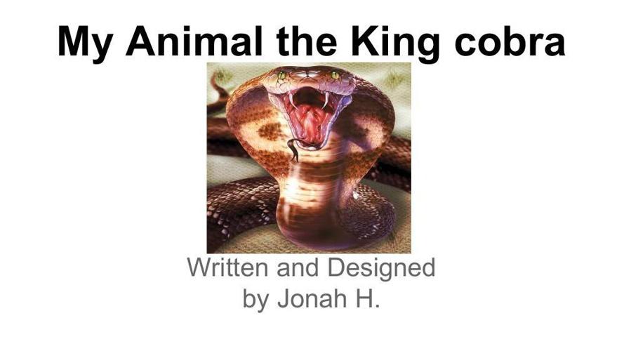 Jonah_ About MY Animal(2)