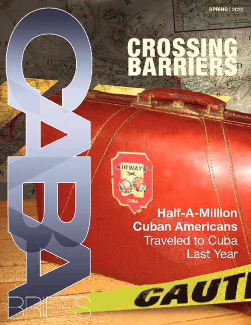 CABA Briefs | Spring 2012 Final