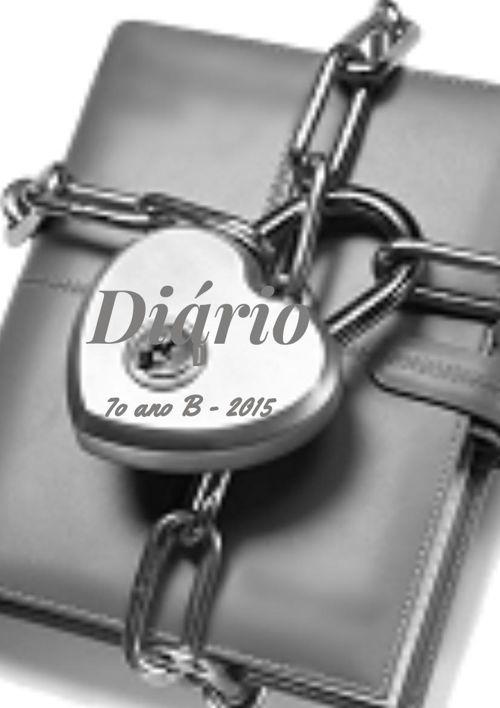 Diário 7B - 2015