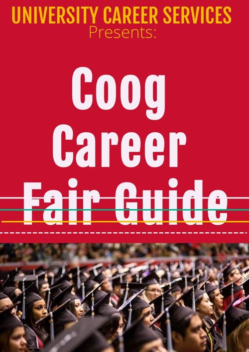 UCS Career Fair Guide