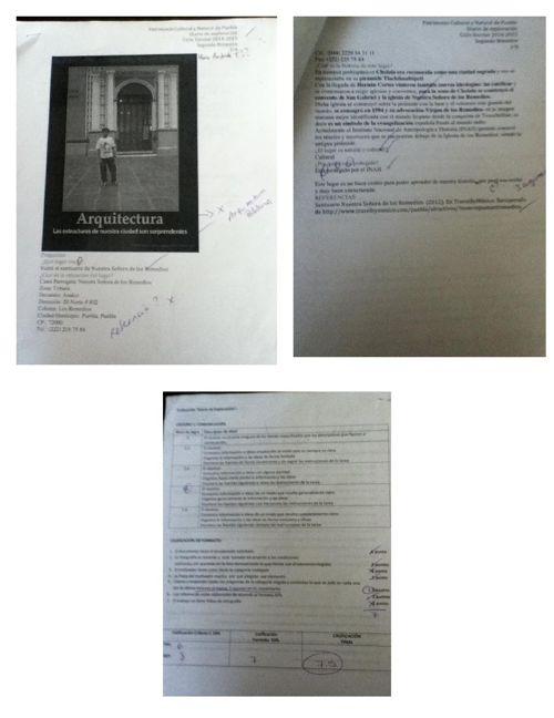 Diario de Exploración 1er Bimestre