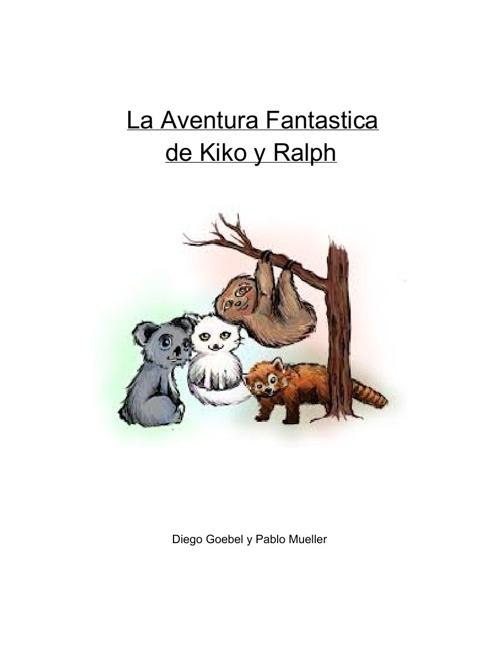 Kiko y Ralph