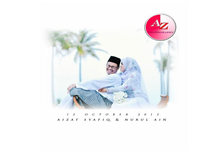Aizat&Ain