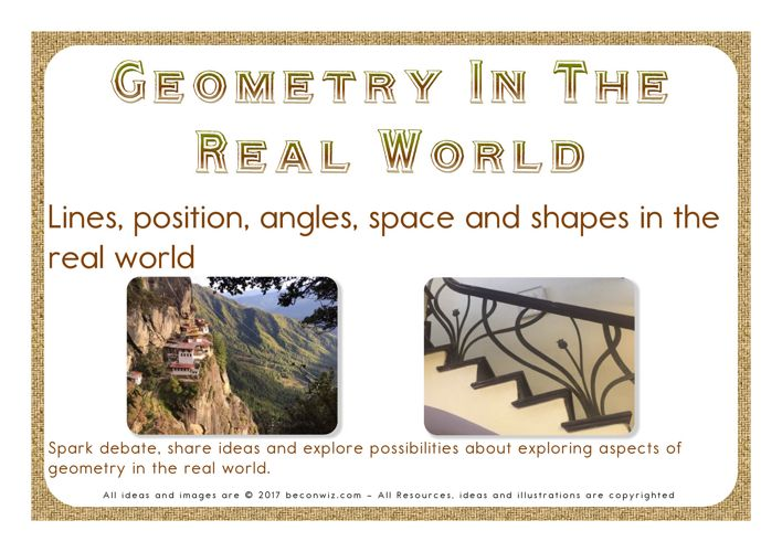 BCW M GE  Geometry In The Real World CPDF