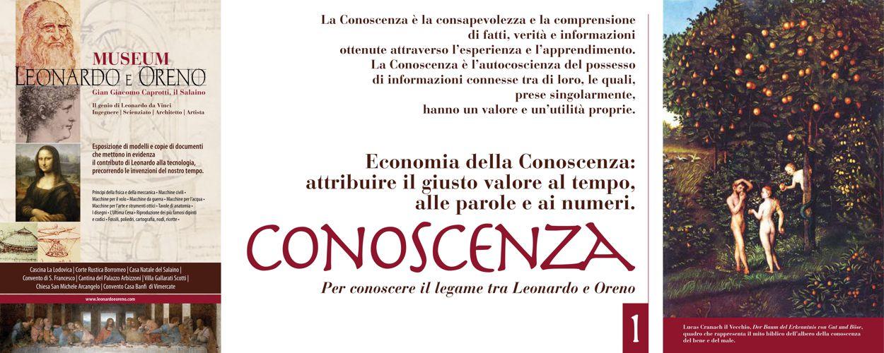 Leonardo e Oreno Banner