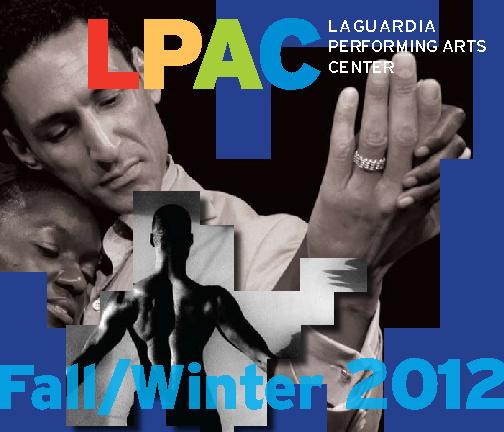 LPAC Fall '12 Brochure