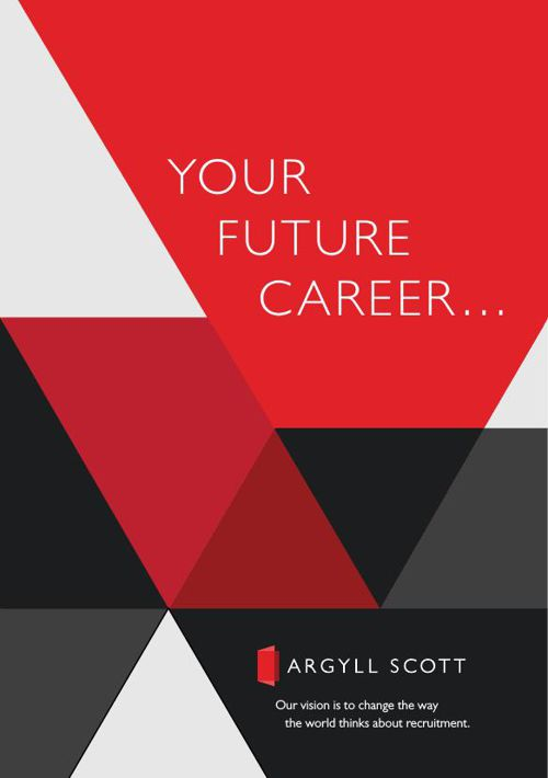 Your Future Career - Argyll Scott APAC