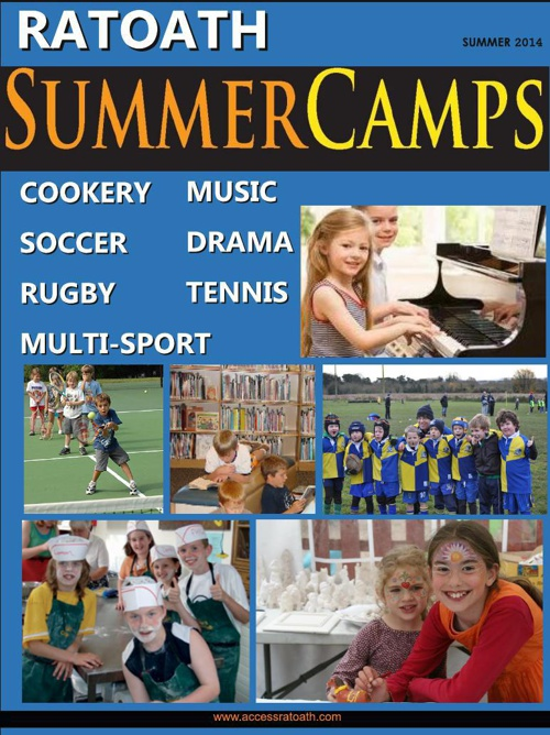 summercamps2014