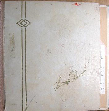 Grandma Scrapbook