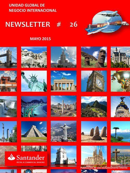 UGNI_2015_Newsletter_#26 _esp