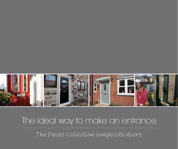 Eurocell Dales Collection WIS