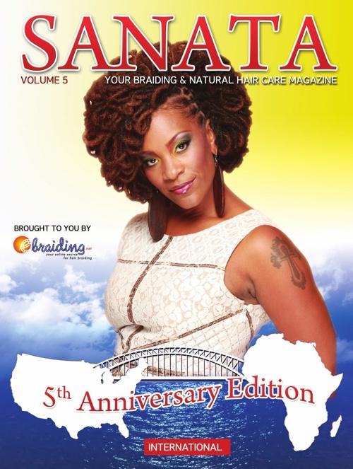 Sanata Magazine Vol. 5