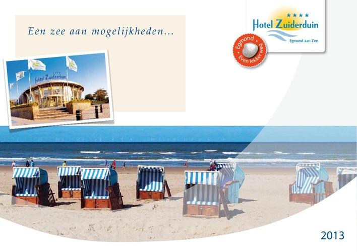 Zuiderduin brochure 2013