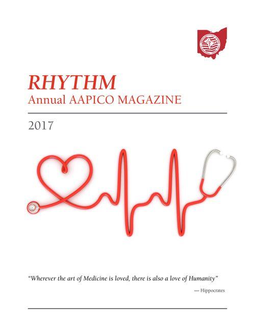 RHYTHM Magazine 2017