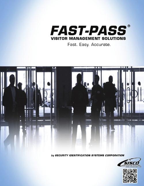 2013 Fast-Pass Brochure