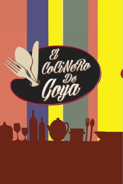 Carta El Cocinero de Goya