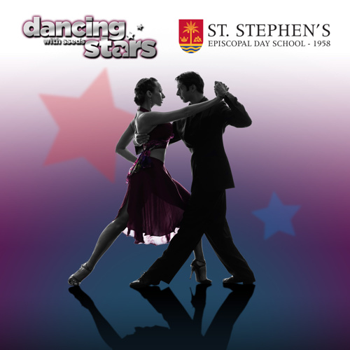 St Stephens Dancing with SSEDS Stars Auction