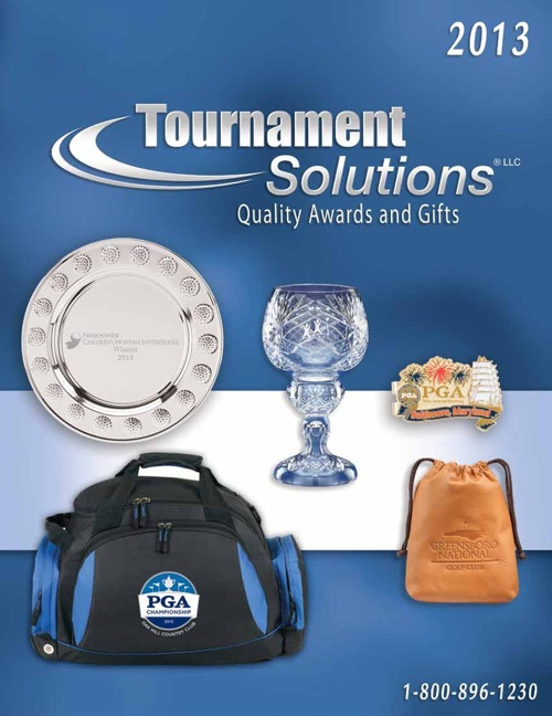 Budreau's Inc. Tournament Solutions
