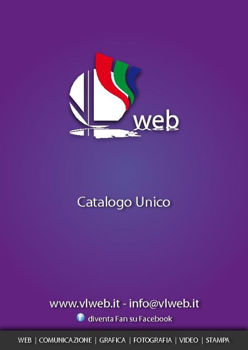 LISTINO UNICO VL WEB