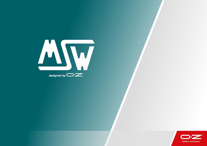 PRODUCT PRESENTATION OZ/MSW