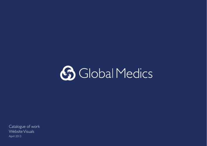 Global Medics Website