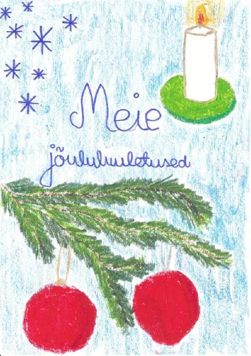 Meie jõululuuletused