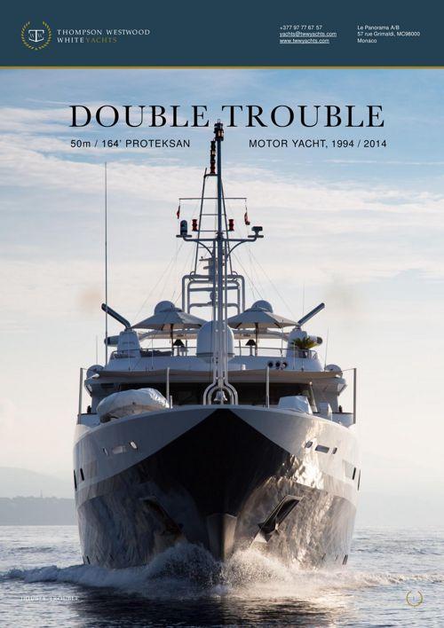 TWW Double Trouble specification2017