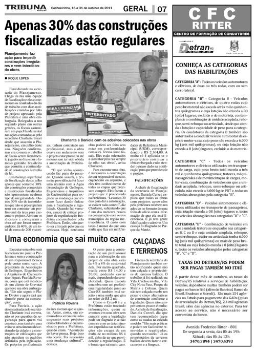 Entrevista Arq. Patricia Rovaris - AGEA