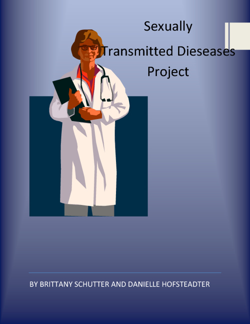STD EBook