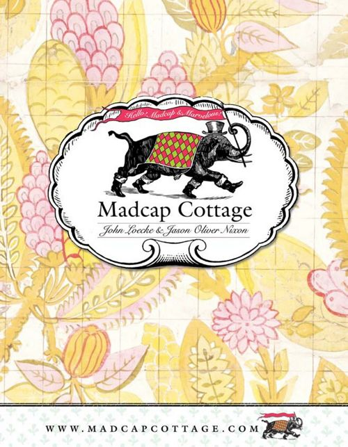 MADCAP COTTAGE Electronic Press Kit