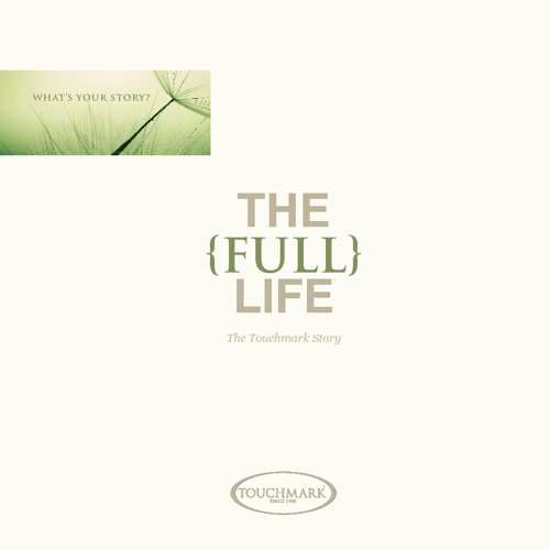 Touchmark {FULL} Life Brochure